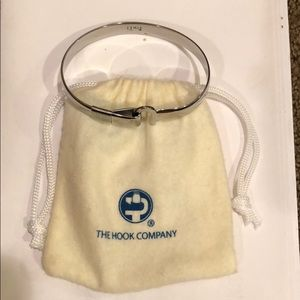 The Hook Company new titanium love bracelet